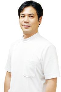 きょうばし鍼灸整骨院 院長 吉村吉隆